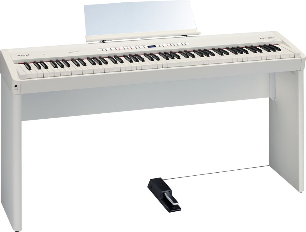 fp 80 and fp 50 digital pianos roland u s blog. Black Bedroom Furniture Sets. Home Design Ideas