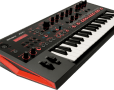 New Product: JD-Xi Interactive Crossover Synthesizer