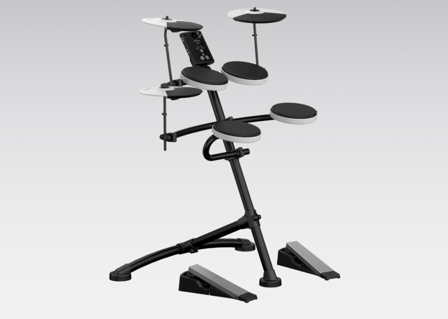 TD-1 Series Electronic Drum Sets - V-Drums | Roland UK