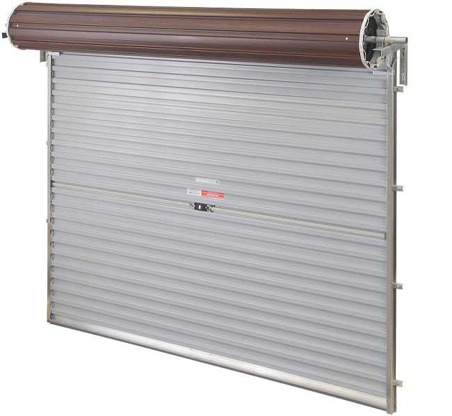 Gliderol Steel Roller Garage Doors