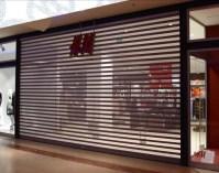 Retail Security - Roller Shutter Doors Online