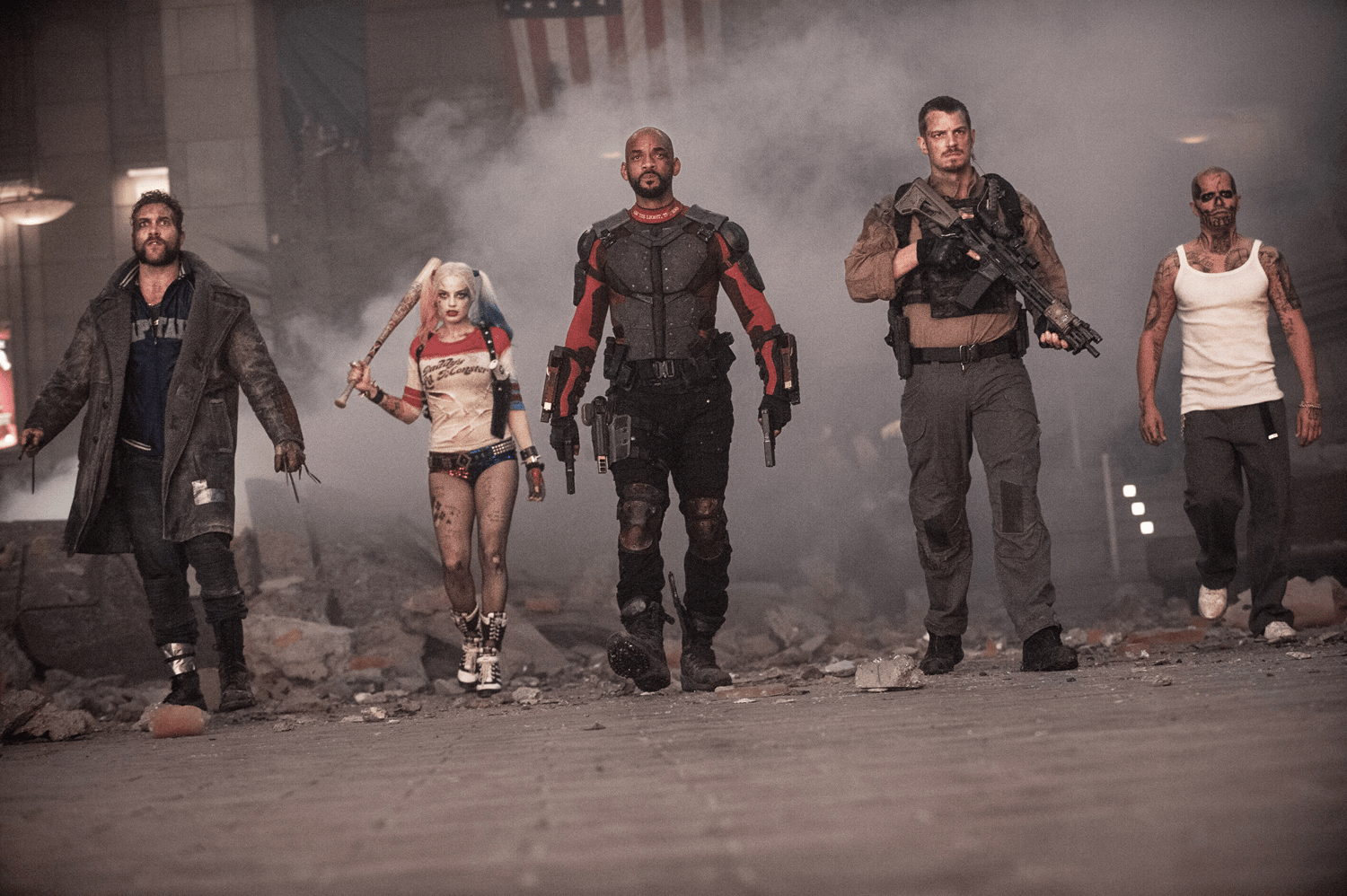 Fullsize Of Watch Suicide Squad Online Free