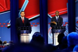 Great Andrew Gillum Wins Florida Governor Debate Against Ron Desantis Rollingstone Andrew Gillum Wins Florida Governor Debate Against Ron Desantis Who Won Cruz Debate Tonight Who Won Tax Debate Tonigh