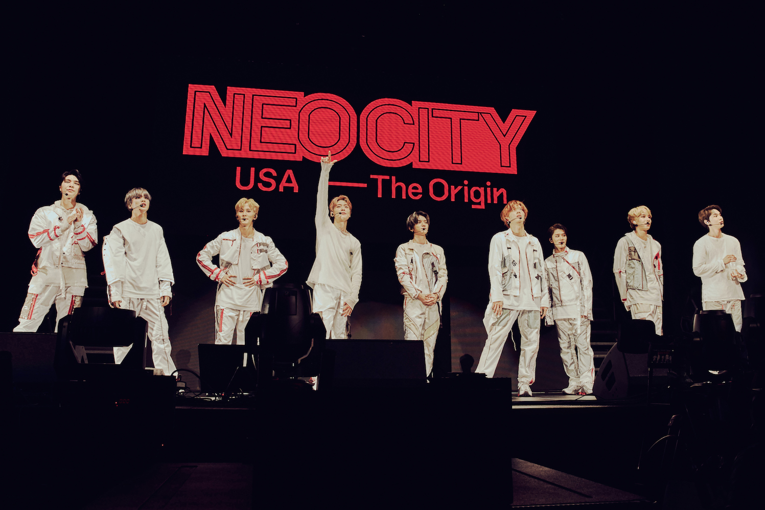 nct kpop europe tour