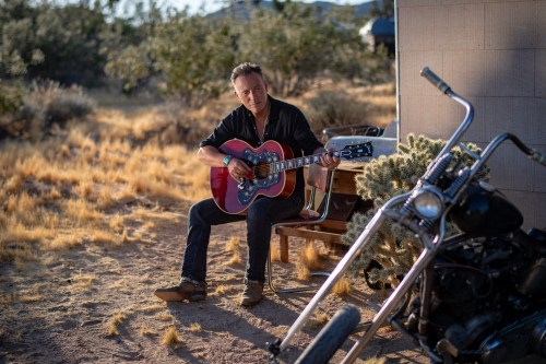 bruce springsteen, western stars movie