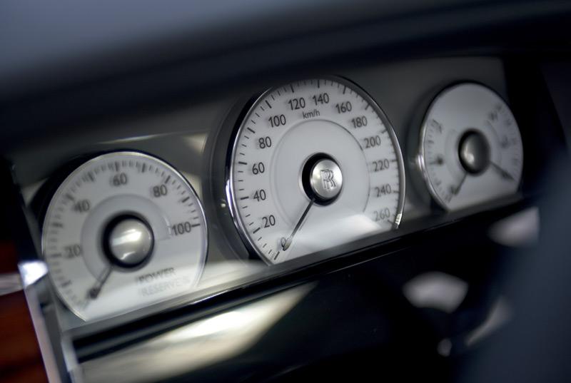 Car Speedometer Wallpaper Rolls Royce Ghost Specs