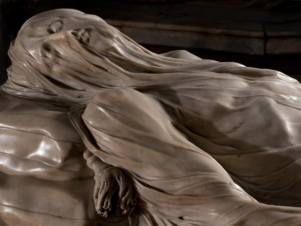 VEILED CHRIST
