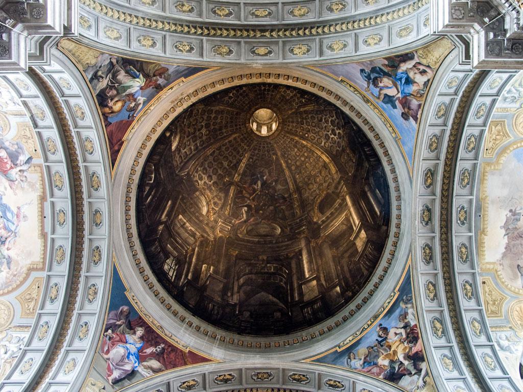 St. IGNACIUS