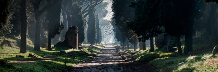 Appian Way and Catacombs
