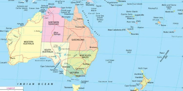 Help us plan! 5 months in AU, NZ, FJ