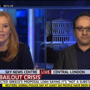 150220 Sky News Roman Gerodimos