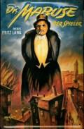 1922-Dr Mabuse der Spieler