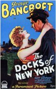 1928-The Docks of New York