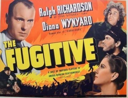 1939-The Fugitive