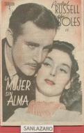 1940-La Mujer Sin Alma