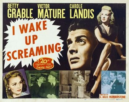 1941-I Wake Up Screaming
