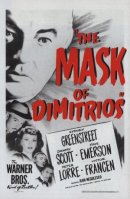 1944-The Mask of Dimitrios