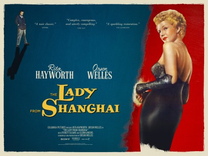 1947-The Lady from Shanghai