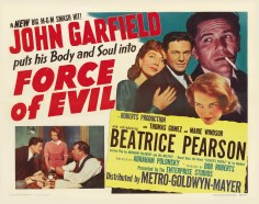 1948-Force of Evil