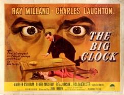 1948-The Big Clock