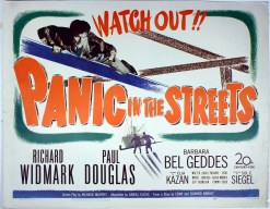 1950-Panic in the Streets