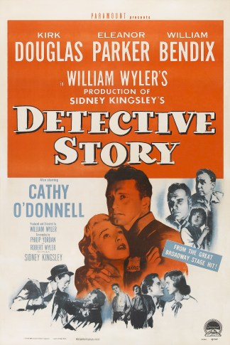 1951-Detective Story