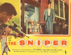 1952-The Sniper