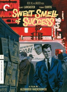 1957-Sweet Smell of Success