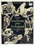 1958-Ascenseur pour l'Echafaud