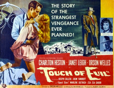 1958-Touch of Evil