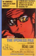1965-The Ipcress File