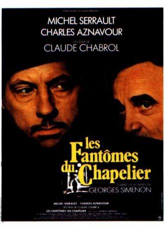 1982-Les fantomes du chapelier