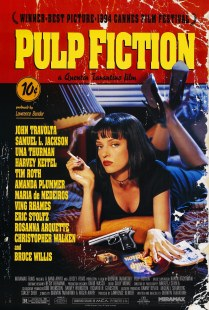 1994-Pulp Fiction