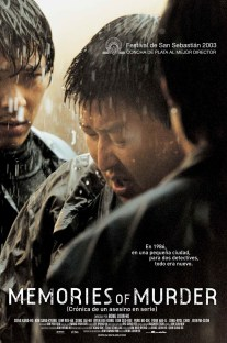 2003-Memories of Murder