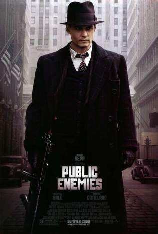2009-Public Enemies