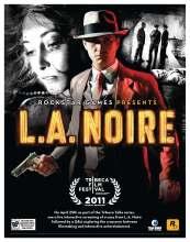 2011-LA Noire