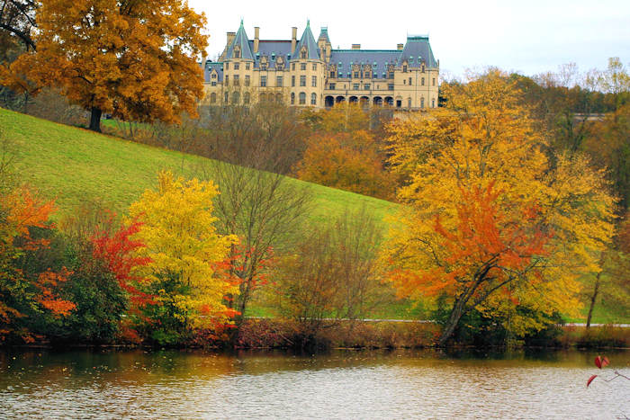 Fall Leaves Clip Art Wallpaper Inside Biltmore House Photos Amp Facts