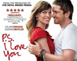 PS I Love You - Hollywood Romantic Movie