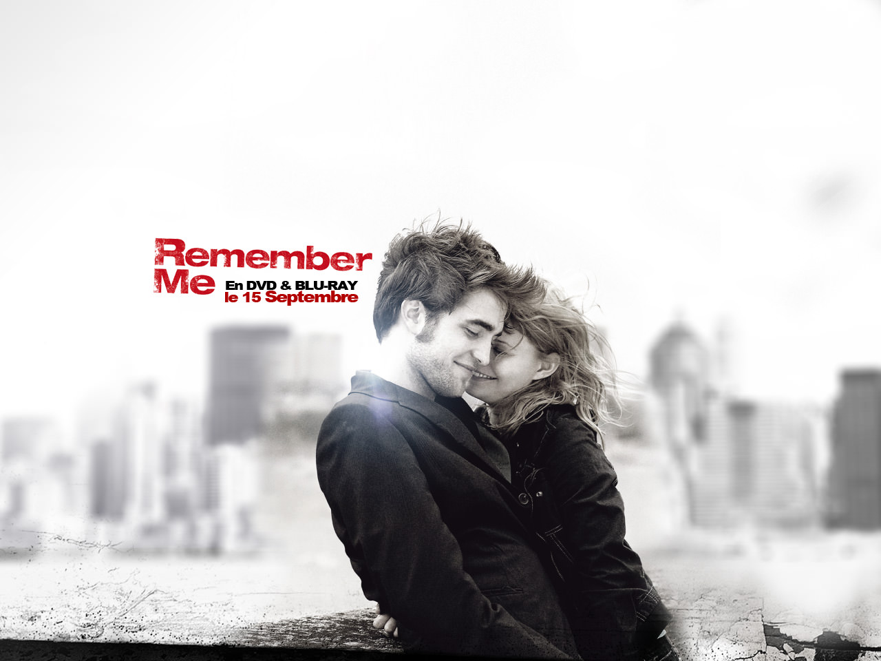 Remember Me - Hollywood Romantic Movie