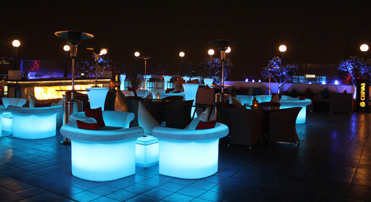 Sky Lounge Bar & Grill