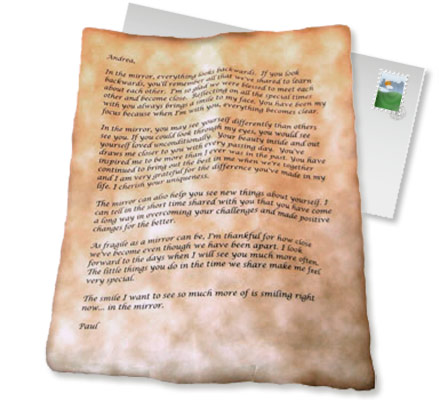 Write Love Letters - how to write romantic letters