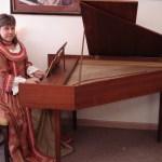 Anna Harpsichord Promo