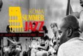 roma summer jazz fest