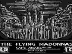 the flying madonnas