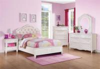 400720 Coaster Caroline Princess Bedroom Collection