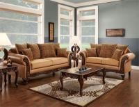 SM7615 Tatum Sofa Set Collection