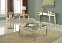 Mirror Coffee Table Set T1830