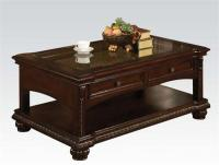 Anondale Acme Coffee Table Set
