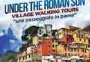Under The Roman Sun Tour