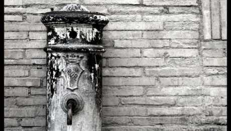 Nasoni, Rome's Democracy Of Water